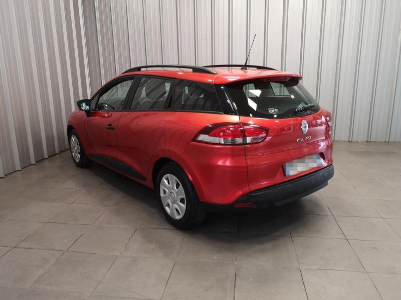 Photo 4 de l'offre de RENAULT CLIO IV ESTATE 1.5 DCI 75CH AUTHENTIQUE ECO² à 8990€ chez Auto VEC