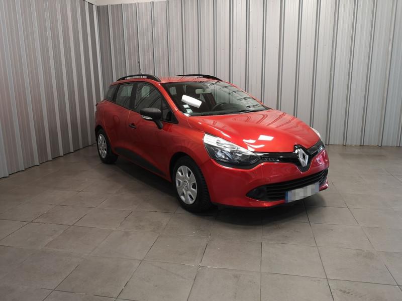 Photo 2 de l'offre de RENAULT CLIO IV ESTATE 1.5 DCI 75CH AUTHENTIQUE ECO² à 8990€ chez Auto VEC
