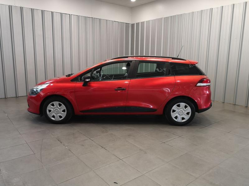 Photo 3 de l'offre de RENAULT CLIO IV ESTATE 1.5 DCI 75CH AUTHENTIQUE ECO² à 8990€ chez Auto VEC