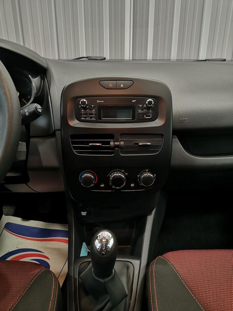 Photo 8 de l'offre de RENAULT CLIO IV ESTATE 1.5 DCI 75CH AUTHENTIQUE ECO² à 8990€ chez Auto VEC