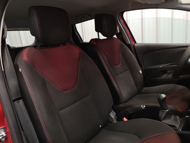 Photo 10 de l'offre de RENAULT CLIO IV ESTATE 1.5 DCI 75CH AUTHENTIQUE ECO² à 8990€ chez Auto VEC