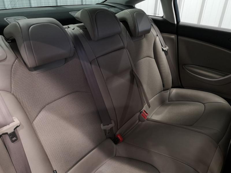 Photo 12 de l'offre de CITROEN C5 2.0 HDI138 FAP EXCLUSIVE à 3990€ chez Auto VEC