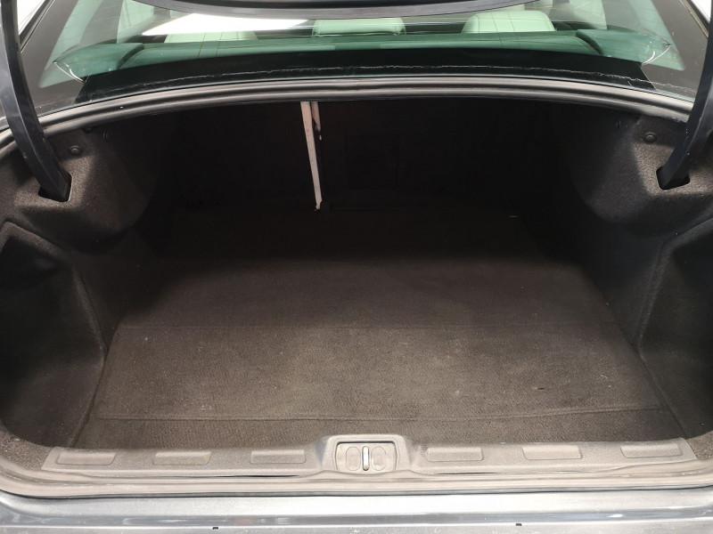 Photo 13 de l'offre de CITROEN C5 2.0 HDI138 FAP EXCLUSIVE à 3990€ chez Auto VEC