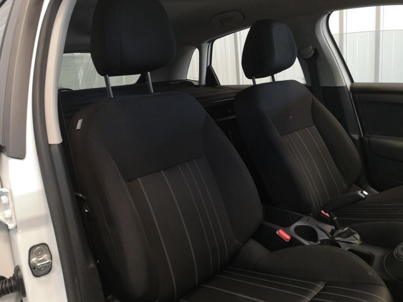 Photo 12 de l'offre de CITROEN C4 STE HDI 90 FAP ENTREPRISE à 4490€ chez Auto VEC