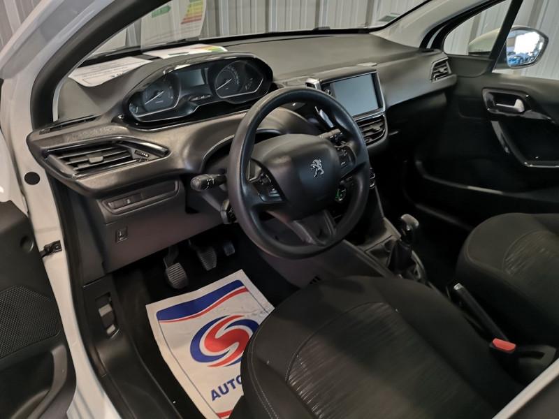Photo 6 de l'offre de PEUGEOT 208 AFFAIRE 1.6 BLUEHDI 75CH PREMIUM PACK à 7990€ chez Auto VEC