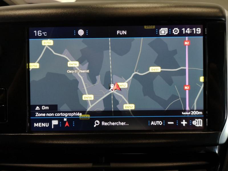 Photo 10 de l'offre de PEUGEOT 208 AFFAIRE 1.6 BLUEHDI 75CH PREMIUM PACK à 7990€ chez Auto VEC