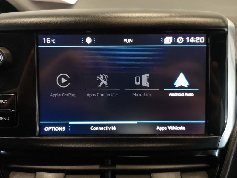 Photo 11 de l'offre de PEUGEOT 208 AFFAIRE 1.6 BLUEHDI 75CH PREMIUM PACK à 7990€ chez Auto VEC