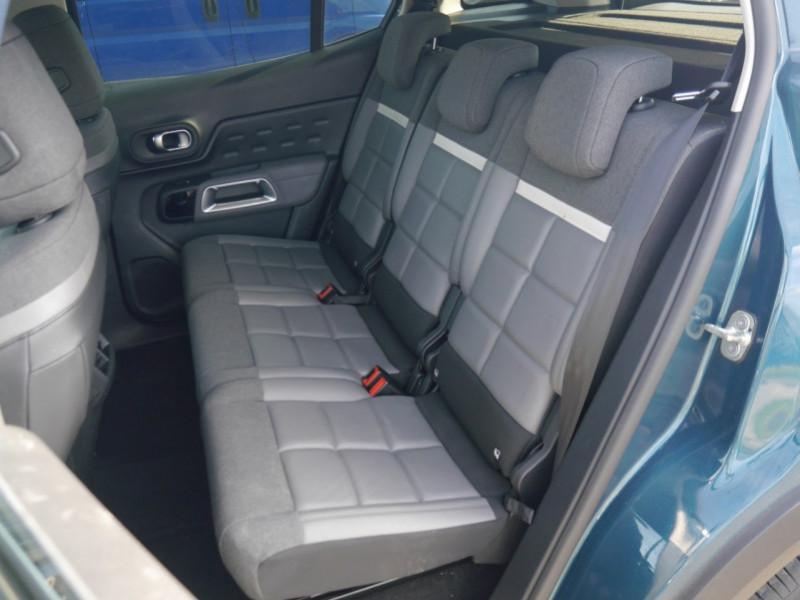 Photo 4 de l'offre de CITROEN C5 AIRCROSS PURETECH 130CH S&S SHINE à 23990€ chez Automobiles 25