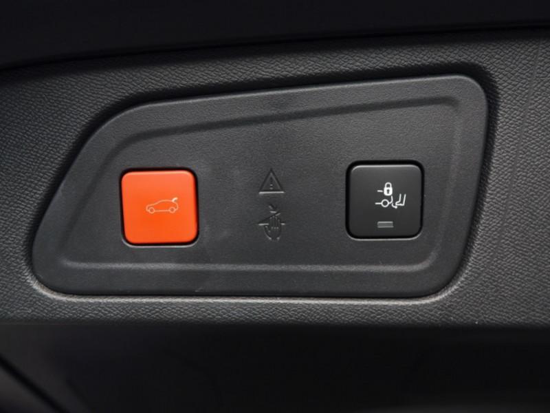 Photo 21 de l'offre de CITROEN C5 AIRCROSS PURETECH 130CH S&S SHINE à 23990€ chez Automobiles 25