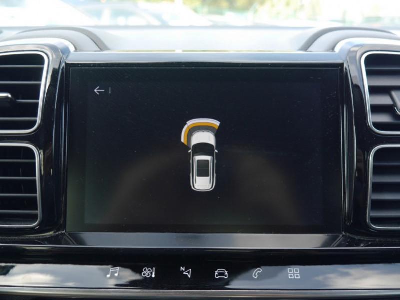Photo 16 de l'offre de CITROEN C5 AIRCROSS PURETECH 130CH S&S SHINE à 23990€ chez Automobiles 25