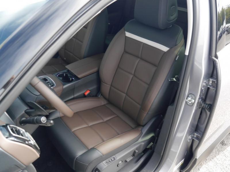 Photo 7 de l'offre de CITROEN C5 AIRCROSS BLUEHDI 180CH S&S SHINE EAT8 - 26 % à 31995€ chez Automobiles 25