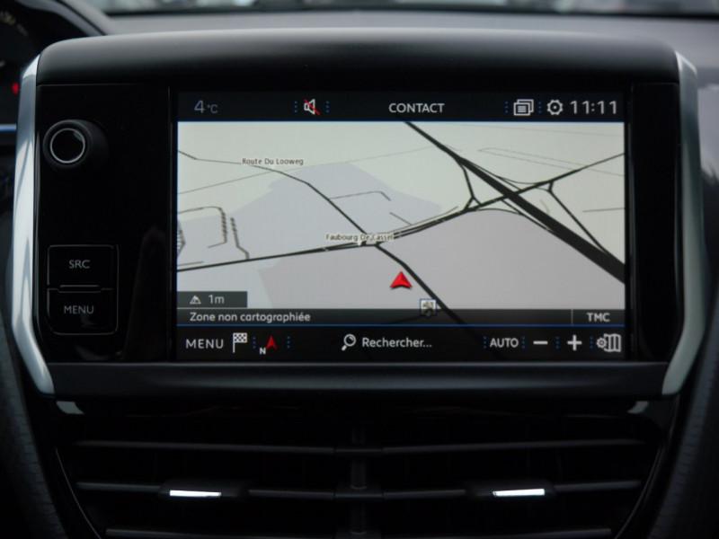 Photo 10 de l'offre de PEUGEOT 2008 1.2 PURETECH 82CH  E6.C ACTIVE S&S à 13900€ chez Automobiles 25