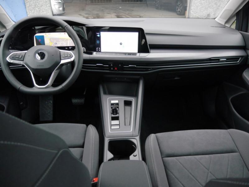 Photo 3 de l'offre de VOLKSWAGEN GOLF VIII 1.5 ETSI OPF 150CH  STYLE 1ST DSG7 - 25 % à 29995€ chez Automobiles 25