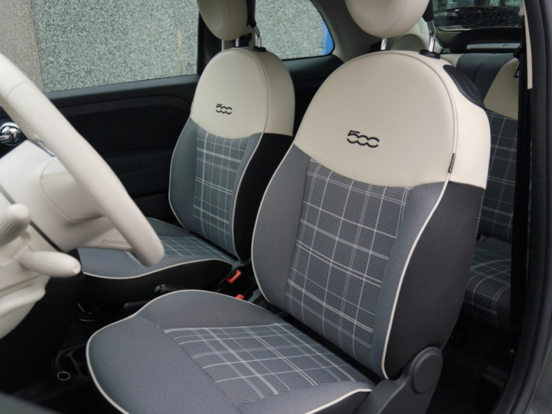 Photo 4 de l'offre de FIAT 500C 1.0 70CH BSG S&S LOUNGE Hybride - 29 % à 14995€ chez Automobiles 25