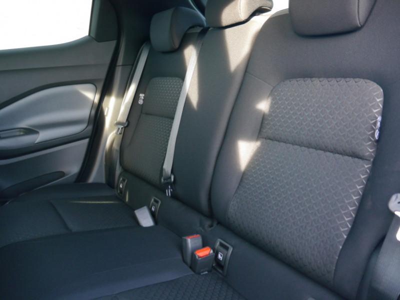 Photo 5 de l'offre de NISSAN JUKE 1.0 DIG-T 117CH N-CONNECTA DCT -16 % à 22995€ chez Automobiles 25