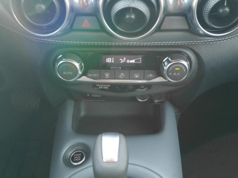 Photo 14 de l'offre de NISSAN JUKE 1.0 DIG-T 117CH N-CONNECTA DCT -16 % à 22995€ chez Automobiles 25