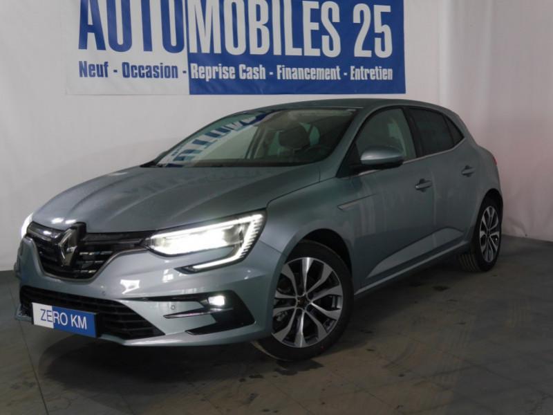 Renault MEGANE IV 1.3 TCE 140CH FAP INTENS - 33 % Essence GRIS BALTIQUE Neuf à vendre