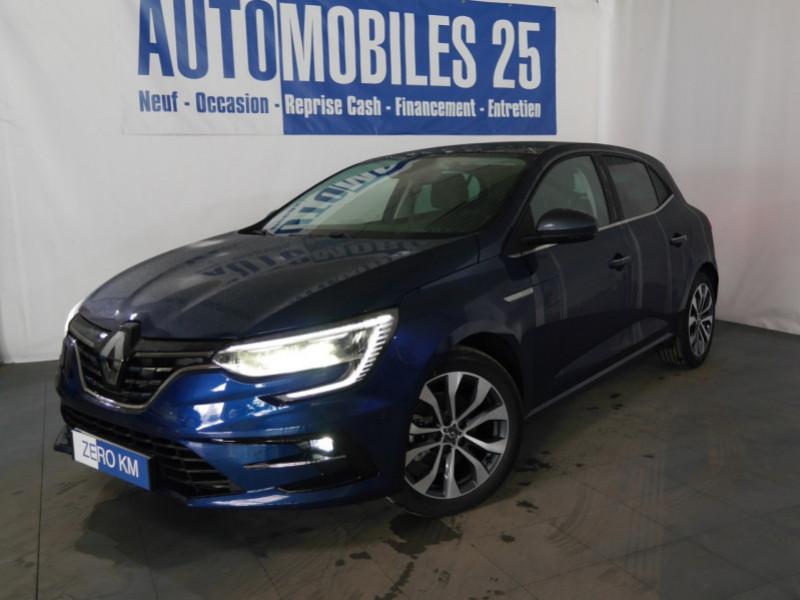 Renault MEGANE IV 1.5 BLUE DCI 115CH EDITION ONE EDC -30% Diesel BLEU COSMO Neuf à vendre