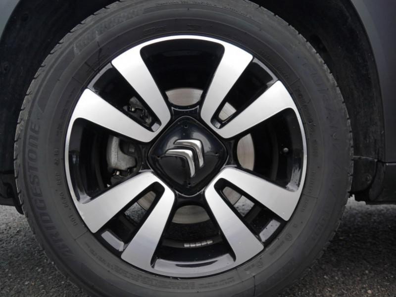 Photo 20 de l'offre de CITROEN C3 AIRCROSS PURETECH 110CH S&S SHINE à 17480€ chez Automobiles 25