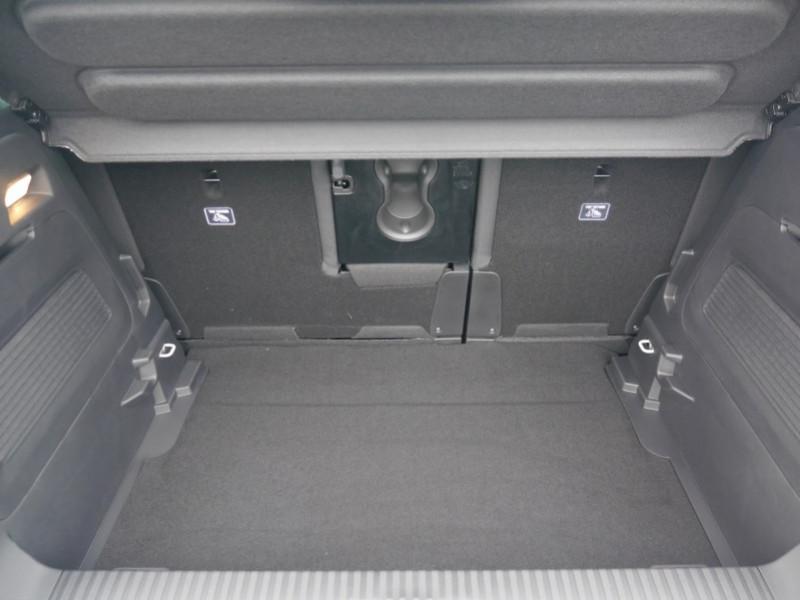 Photo 18 de l'offre de CITROEN C3 AIRCROSS PURETECH 110CH S&S SHINE à 17480€ chez Automobiles 25