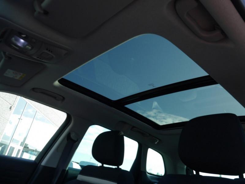 Photo 16 de l'offre de CITROEN C3 AIRCROSS PURETECH 110CH S&S SHINE à 17480€ chez Automobiles 25
