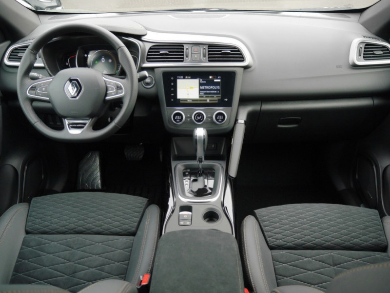 Photo 3 de l'offre de RENAULT KADJAR 1.3 TCE 140CH FAP BLACK EDITION EDC - 33 % à 25995€ chez Automobiles 25