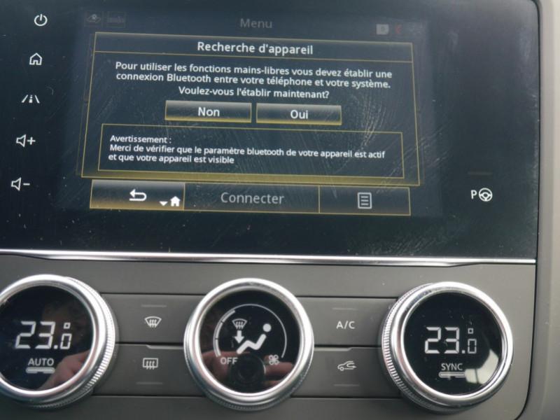 Photo 13 de l'offre de RENAULT KADJAR 1.3 TCE 140CH FAP BLACK EDITION EDC - 33 % à 25995€ chez Automobiles 25