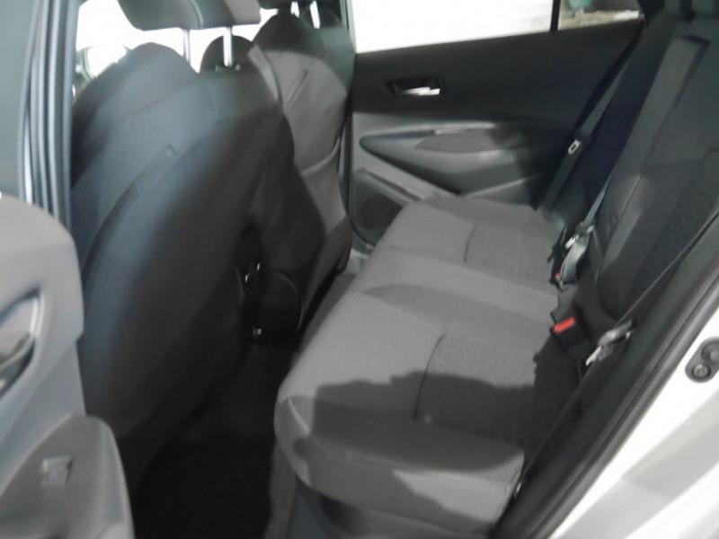 Photo 5 de l'offre de TOYOTA COROLLA TOURING SPT 184H DESIGN MY20 - 29 % à 25995€ chez Automobiles 25