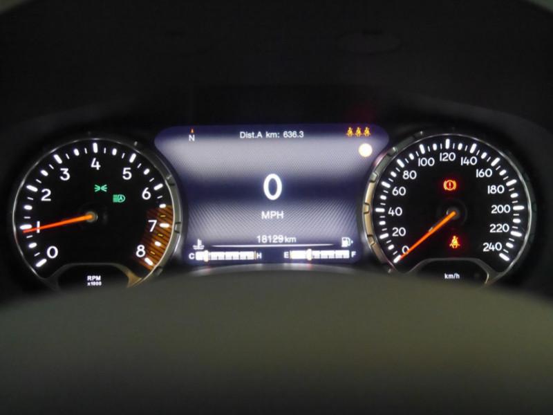 Photo 6 de l'offre de JEEP RENEGADE 1.0 GSE T3 120CH LIMITED à 17900€ chez Automobiles 25