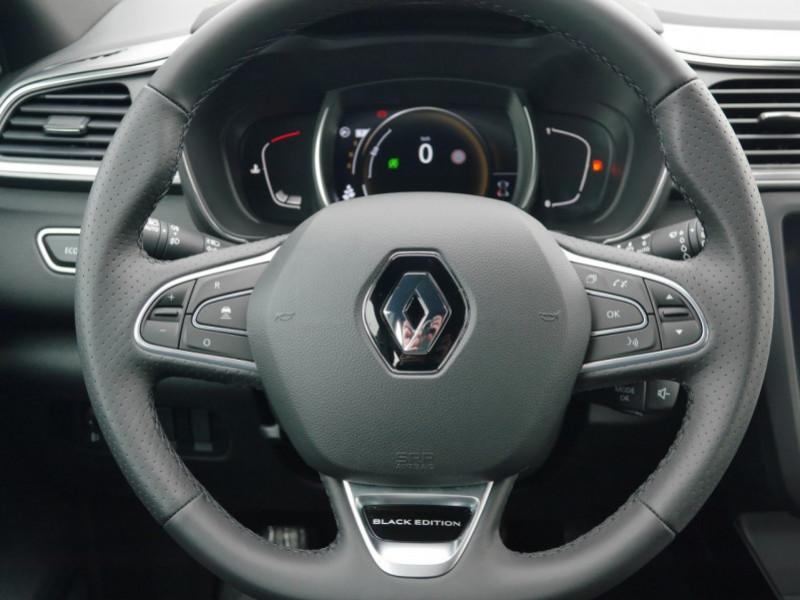 Photo 15 de l'offre de RENAULT KADJAR 1.3 TCE 140CH FAP BLACK EDITION EDC - 33 % à 25995€ chez Automobiles 25