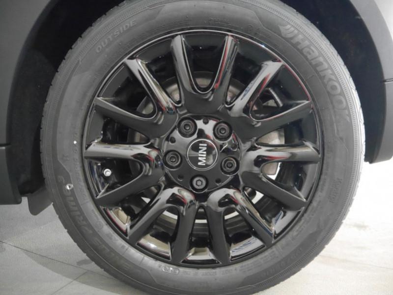 Photo 23 de l'offre de MINI MINI COOPER 136CH  CHILI BVA7 - 18 % à 25995€ chez Automobiles 25