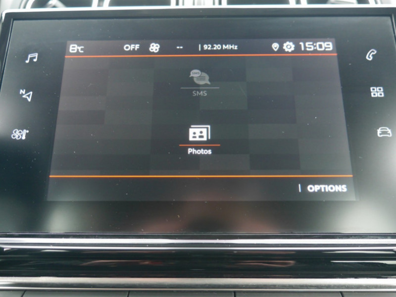 Photo 10 de l'offre de CITROEN C3 1.2 PURETECH 110CH S&S SHINE EAT6 à 16480€ chez Automobiles 25
