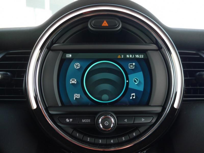 Photo 8 de l'offre de MINI MINI COOPER 136CH  CHILI BVA7 - 18 % à 25995€ chez Automobiles 25