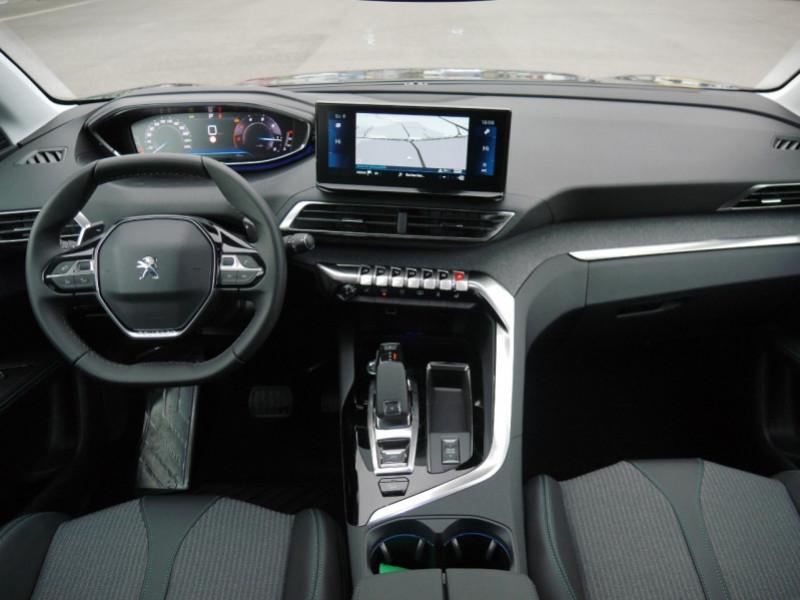 Photo 3 de l'offre de PEUGEOT 3008 1.5 BLUEHDI 130CH S&S ALLURE PACK EAT8 - 15 % à 35995€ chez Automobiles 25