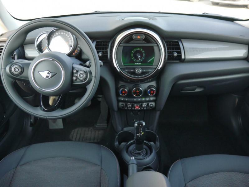 Photo 3 de l'offre de MINI MINI COOPER 136CH  CHILI BVA7 - 18 % à 25995€ chez Automobiles 25
