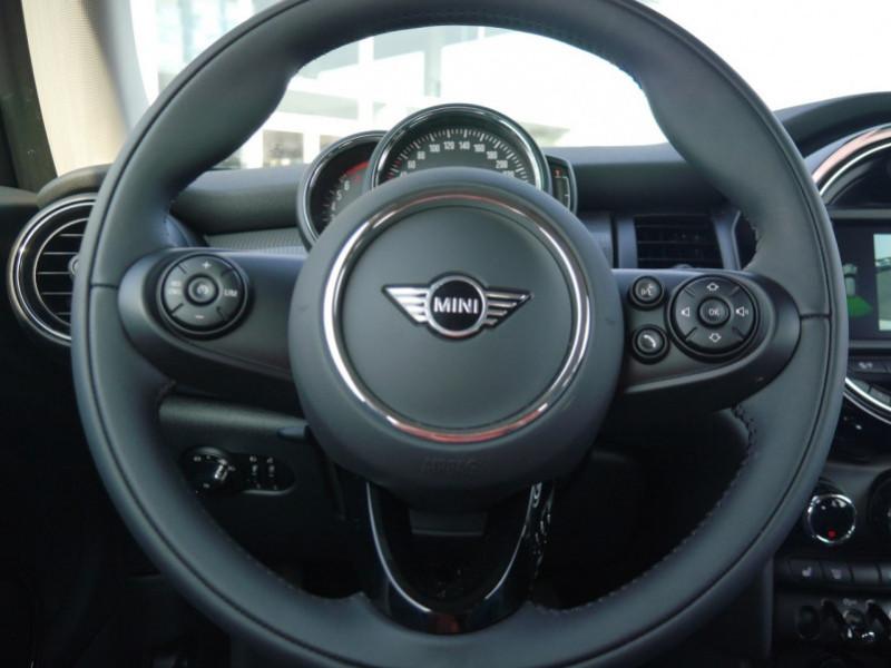 Photo 6 de l'offre de MINI MINI COOPER 136CH  CHILI BVA7 - 18 % à 25995€ chez Automobiles 25