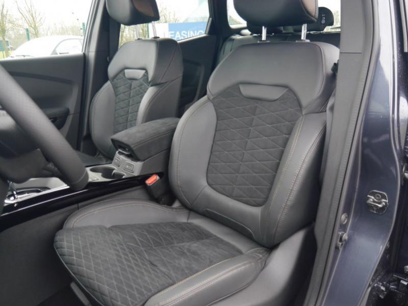 Photo 4 de l'offre de RENAULT KADJAR 1.3 TCE 140CH FAP BLACK EDITION EDC - 33 % à 25995€ chez Automobiles 25