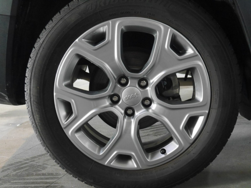 Photo 19 de l'offre de JEEP RENEGADE 1.0 GSE T3 120CH LIMITED à 17900€ chez Automobiles 25