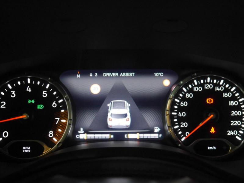 Photo 7 de l'offre de JEEP RENEGADE 1.0 GSE T3 120CH LIMITED à 17900€ chez Automobiles 25