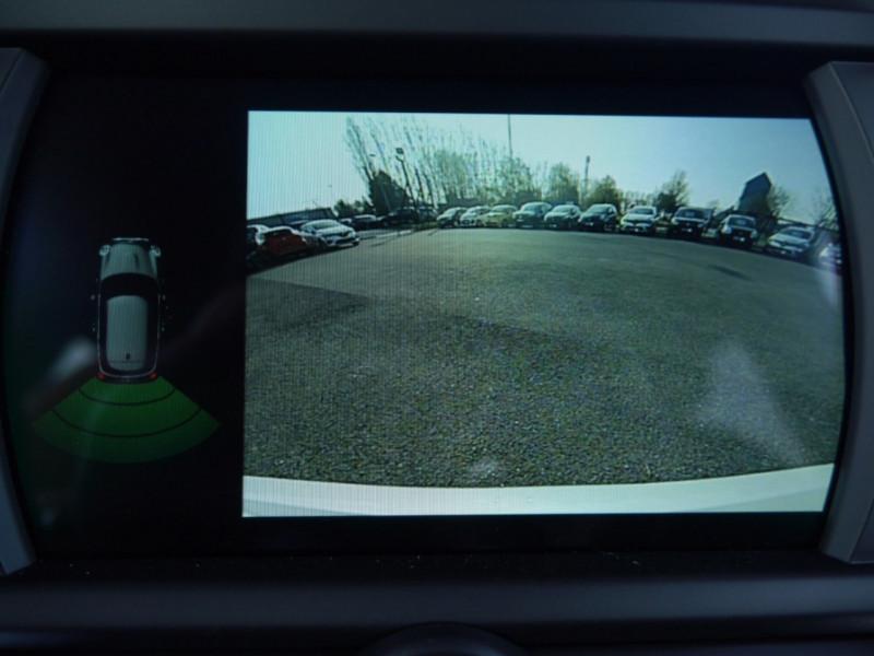 Photo 15 de l'offre de MINI MINI COOPER 136CH  CHILI BVA7 - 18 % à 25995€ chez Automobiles 25