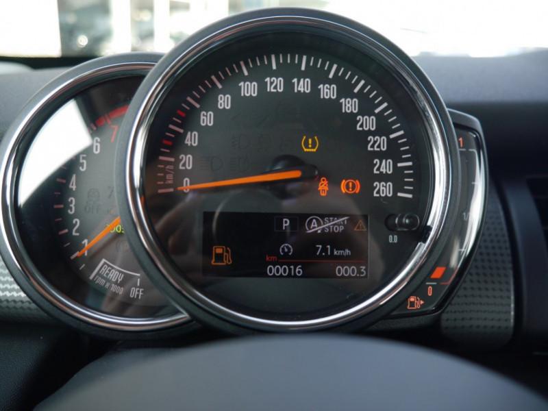 Photo 7 de l'offre de MINI MINI COOPER 136CH  CHILI BVA7 - 18 % à 25995€ chez Automobiles 25