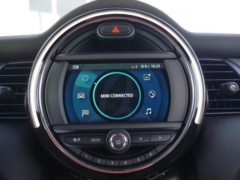 Photo 12 de l'offre de MINI MINI COOPER 136CH  CHILI BVA7 - 18 % à 25995€ chez Automobiles 25