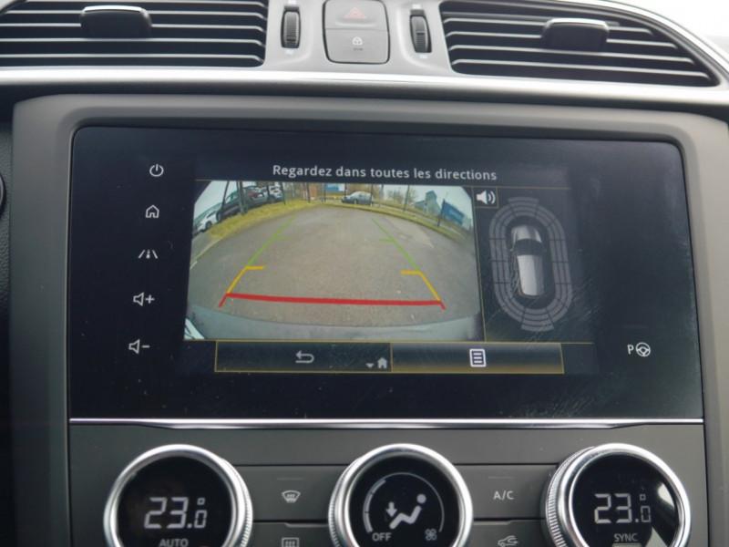 Photo 14 de l'offre de RENAULT KADJAR 1.3 TCE 140CH FAP BLACK EDITION EDC - 33 % à 25995€ chez Automobiles 25