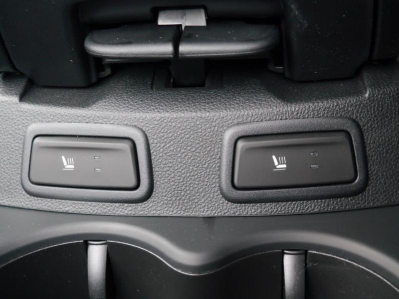 Photo 17 de l'offre de RENAULT KADJAR 1.3 TCE 140CH FAP BLACK EDITION EDC - 33 % à 25995€ chez Automobiles 25