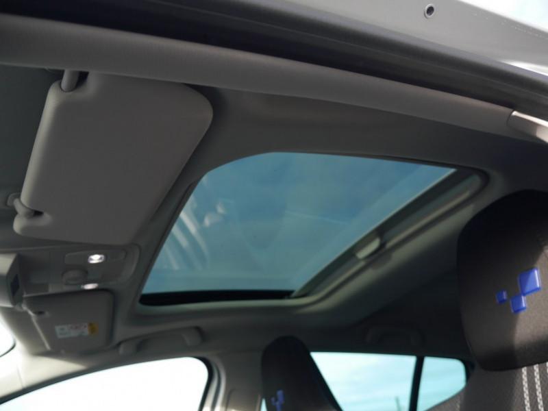 Photo 11 de l'offre de RENAULT MEGANE IV ESTATE 1.5 BLUE DCI 115CH INTENS EDC - 31 % à 24480€ chez Automobiles 25