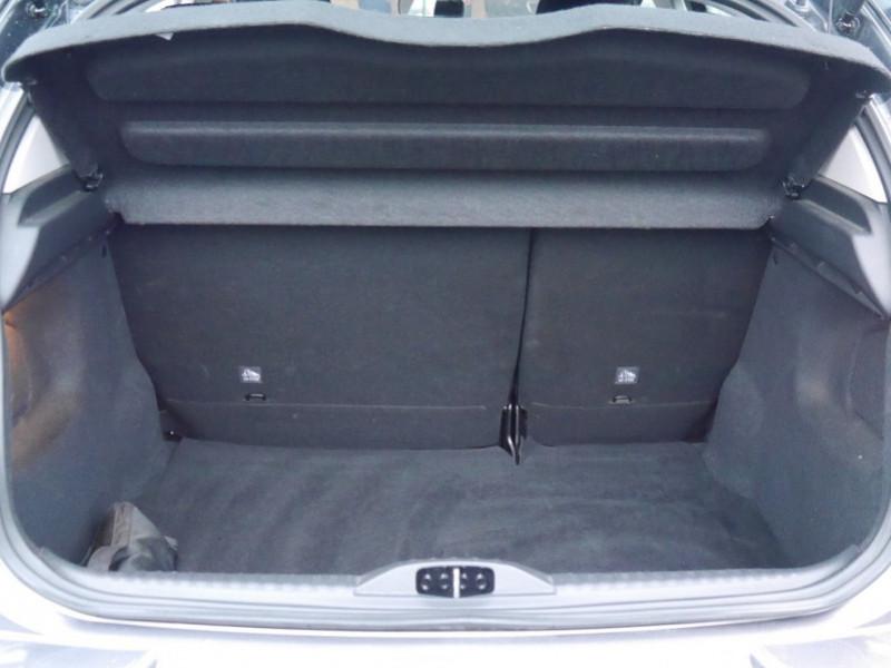 Photo 14 de l'offre de CITROEN C3 1.5 BLUEHDI 100CH S&S FEEL à 15480€ chez Automobiles 25