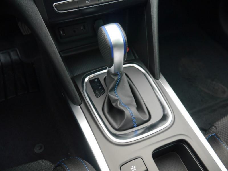 Photo 10 de l'offre de RENAULT MEGANE IV ESTATE 1.5 BLUE DCI 115CH INTENS EDC - 31 % à 24480€ chez Automobiles 25