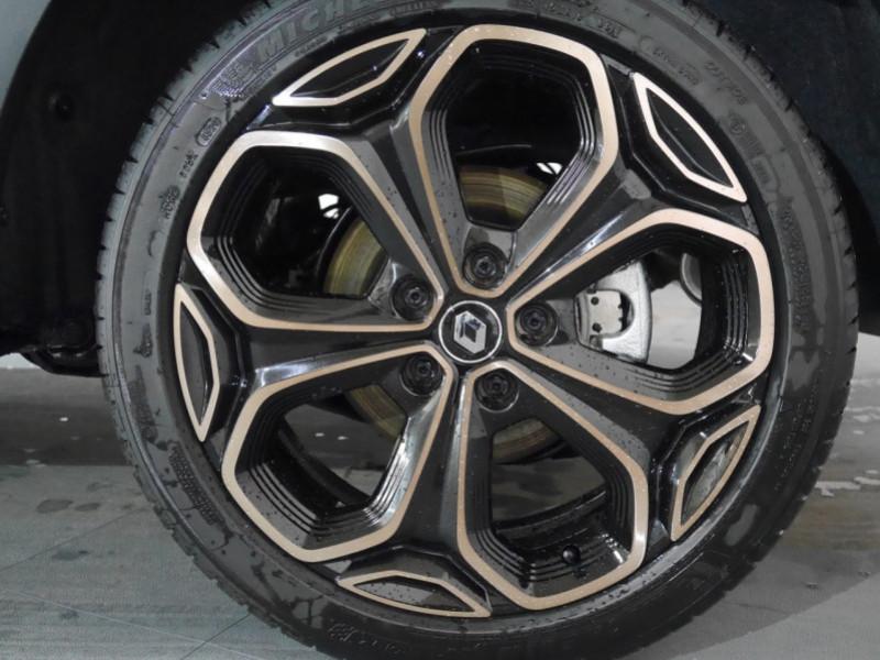 Photo 20 de l'offre de RENAULT KADJAR 1.3 TCE 140CH FAP BLACK EDITION EDC - 33 % à 25995€ chez Automobiles 25
