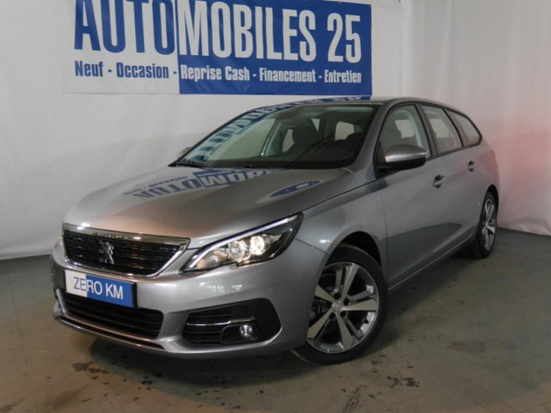 Peugeot 308 SW 1.5 BLUEHDI 130CH S&S ACTIVE -33% Diesel GRIS ARTENSE Neuf à vendre