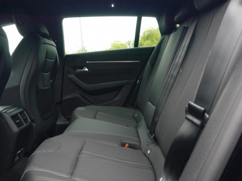 Photo 5 de l'offre de PEUGEOT 508 SW BLUEHDI 130CH S&S GT EAT8 -27% à 32995€ chez Automobiles 25